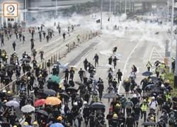 十一全港暴動  六大宗教領袖譴責暴力:促政府虛心聆聽