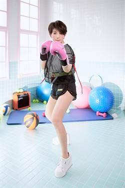豬哥亮指定合作女歌手 60歲一週4次拼拳擊