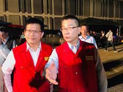 1名漁工仍失蹤 徐國勇:漁船被擠壓很困難!