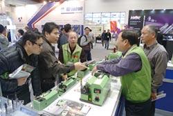 台利村鑽頭研磨機 三高吸客 高效率、高精度、高可靠度