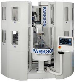 全球智慧機械業最佳夥伴 寶嘉誠PARKSON 獲大廠信賴