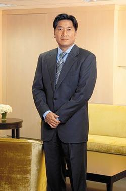 辜仲瑩接中華開發資本董座