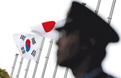 南韓控日 卡半導體材料出口