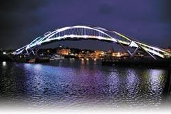 桃園10橋修復中 月底前完成