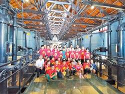 水道博物館 台南人連假免費玩