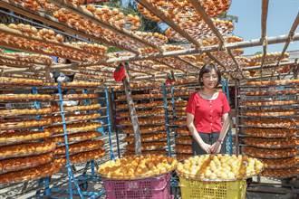 新埔柿餅節12、13日登場首度辦攝影賽