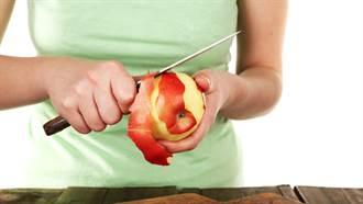抗癌成份果皮最高!這5種水果帶皮吃法
