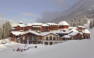 Club Med滑雪早鳥優惠起跑 法國4天3夜三萬元有找