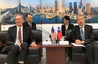 美國南加大學者今拜訪韓國瑜 邀赴美演講