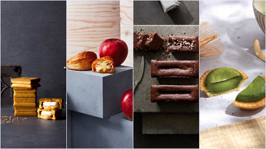"""甜點""""限""""正流行 BAKE為台推全球首間品牌集合店,限152天快閃。(圖/品牌提供)"""