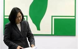 民進黨認同者「中華民國派」比例 游盈隆大驚