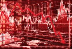 獵殺紅色10月!3大壞消息來了 全球股市哭哭