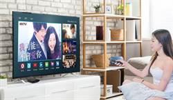 OTT串流電視興起 OVO付費會員年增250%