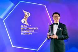 《金融》台灣星展銀,獲ABF年度3大獎肯定