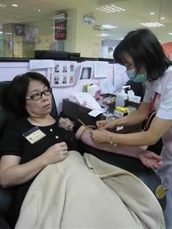 65歲以上捐血規定放寛試辦 一年只要醫師評估一次