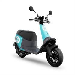 Gogoro綠牌車VIVA 將加入共享服務GoShare車隊陣容