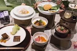 爭取日本高端客 晶華結盟日本龜甲萬集團打美食牌