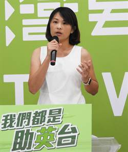 蔡英文民調領先韓國瑜 民進黨市議員張家銨:青年族群表態挺綠