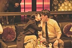 曹晏豪拍《聖人大盜》 擁「桃花」曾之喬、賴雅妍