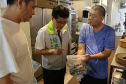 梧棲水管線斷裂停水 餐廳老闆氣炸:魚蝦都死光了