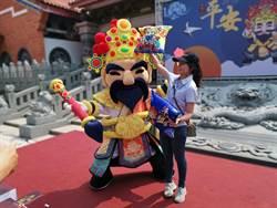 鯤鯓王平安鹽祭 10月周周有活動