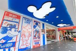 如進入迪士尼樂園!小七米奇主題聯名店開幕