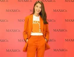 隋棠當MAX&Co.一日店長 甜曝生日大禮是....