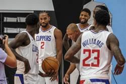NBA》皮朋預告:快艇想奪冠還需兩年