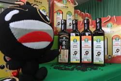 滿州「黑金」年賺2000萬 再推客製化伴手禮盒搶攻市場