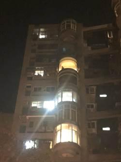 北市南港住宅換管線氣爆  2人受傷