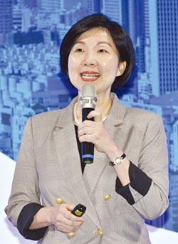 遠傳電信總經理井琪:數位資通服務 帶動人才需求