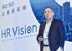 MAYO鼎恒數位科技首席營運官何經華:讓CHO成為CEO戰略夥伴