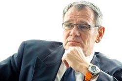 德國在台協會處長王子陶:再生能源合作搶先機