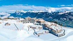 滑雪旅遊正夯 Club Med推出超值優惠