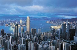 抗爭後遺症 高盛:資金抽離香港