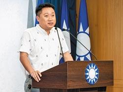 台灣政情 國民黨陣前換將-李哲華被拔官 藍掀內鬥風暴