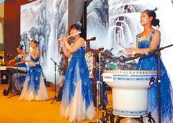 傳統變時尚 古風音樂獨領風騷
