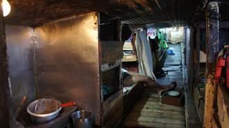 外籍漁工人權保障聯盟籲 「回港時不得讓漁工住在漁船」