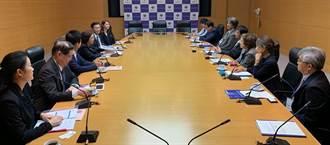 跨洲三聯學位有影 政大與日本簽約