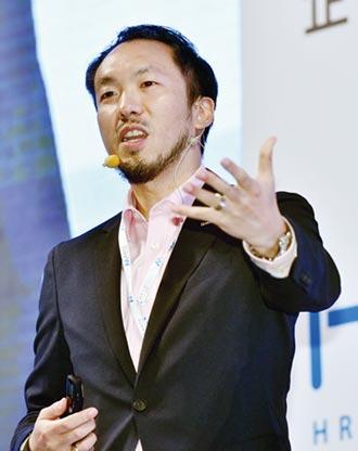 微軟大中華區AI暨數位轉型總經理趙質忠:企業轉型 文化才是關鍵