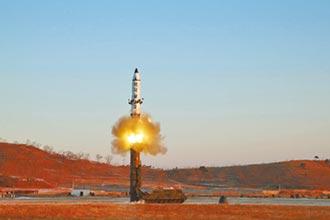 王正》朝核僵局與台灣問題的連動