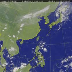 周末轉涼東北部注意大雨 下周恐生颱