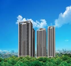 旺house》興時代 鄰近AI智慧園區 首購588萬起 入主竹北高規住宅