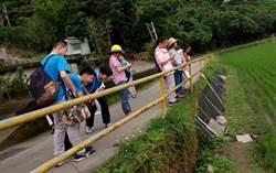 竹東國中《逐步東行》獲「未來教育台灣100」獎