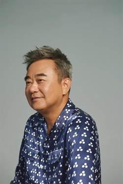 陳昇今年跨年想逃跑 揭新專輯名稱「因小黑蚊誕生」