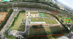 北大汙水廠擬釋綠地、生態池 銜接萬坪公園