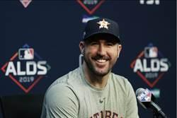 MLB》三巨投僅此一次 太空人非贏不可