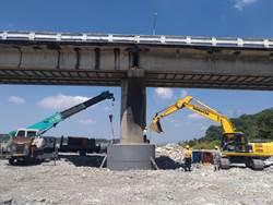 中市府要求加速檢修台中港區4座橋梁