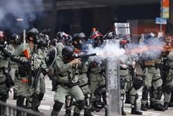 港警十一前放寬用槍規定 示威者致命風險大增