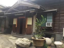 台南消防之父原住吉秀松宅邸列古蹟 台南新增3古蹟、歷史建築